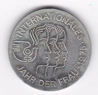 Rb_ DDR - 5 Mark - 1975 - Jahr Der Frau (35) - [ 6] 1949-1990 : RDA - Rép. Démo. Allemande