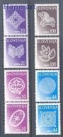 Slovenia 1997 Mi 196-203 MNH ( ZE2 SLN196-203 ) - Eslovenia