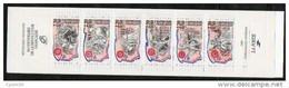 Timbres - Bicentenaire De La Révolution Francaise - Faciale 13.20 Fr (valeur 2.01 Euro) - N° 2570 - People