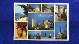 Herceg Novi Montenegro - Montenegro