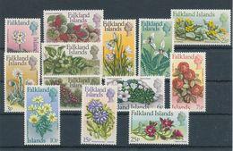 1972. Falkland Islands - Plants - Végétaux