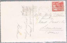 España, 1951,  Palma De Mallorca-Lausanne - 1931-Oggi: 2. Rep. - ... Juan Carlos I