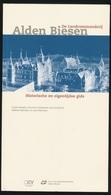 ALDEN BIESEN  BOEK = DE LANDCOMMANDERIJ - HISTORISCHE EN EIGENTIJDSE GIDS  ( NIEUWSTAAT ) - Bilzen