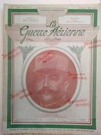 1917 LA GUERRE AÉRIENNE ILLUSTRÉE N° 46 - CDT FUZIER - ESCADRILLE LA FAYETTE - S/LTN JENSEN - CONSEILS AUX JEUNE PILOTE - Unclassified