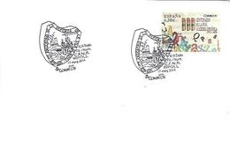 MATASELLOS 2014 RIPOLL - 2001-10 Lettres
