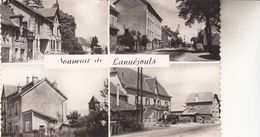 SOUVENIR DE LANUEJOULS            FOEMAT CPA - Other Municipalities