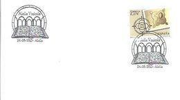 MATASELLOS 2013 ALELLA - 2001-10 Lettres