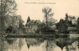St Géréon * La Chevasnerie * Environs D'ancenis * Villa - France