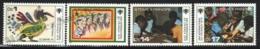 Sao Tome & Principe 1979 Yvert 542-45, Children. Celebrations. International Year Child - MNH - Sao Tomé E Principe