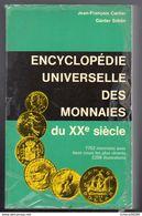 Lot Livre Sur Monnaie (4 Livres ) - Literatur & Software