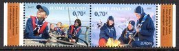 Finlande Suomi Finland 1813/14 Europa , Scout - Scoutisme