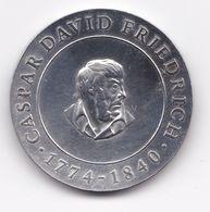 Rb_ DDR - 10 Mark - 1974 - Caspar David Friedrich (36) - [ 6] 1949-1990 : RDA - Rép. Démo. Allemande