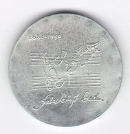 Rb_ DDR - 20 Mark - 1974 - Johann Sebastian Bach (37) (erhaben) - [ 6] 1949-1990 : RDA - Rép. Démo. Allemande
