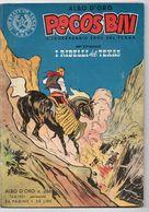 "Pecos Bill ""Albo D'Oro"" (Mondadori 1951)  N. 266  XLVIII° Episodio - Tex"