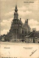 MERXEM LES ENVIRONS D'ANVERS.  ANTWERPEN // ANVERS. Bélgica Belgique - Belgique