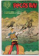 "Pecos Bill ""Albo D'Oro"" (Mondadori 1951)  N. 276  LV° Episodio - Tex"