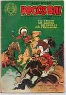 "Pecos Bill ""Albo D'Oro"" (Mondadori 1951)  N. 281  LVIII° Episodio - Tex"