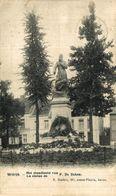 Monument Van Pater De Deken,  Wilrijk.  ANTWERPEN // ANVERS. Bélgica Belgique - Belgique