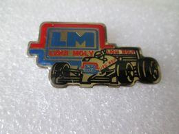 PIN'S     LIQUI MOLY - Pin's