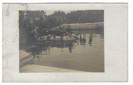CLA466 - MILITARI INDEFINITA CARTOLINA DEL 1909 - Guerres - Autres
