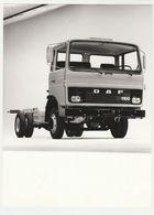 Persfoto 11-78-1:  DAF Trucks Eindhoven DAF 1100 - Camions