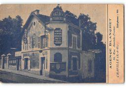 CPA 92 Chaville Agence Blanchet 16 Rue Anatole France - Chaville