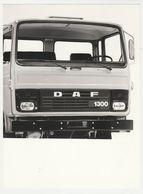 Persfoto 13-78-1:  DAF Trucks Eindhoven DAF 1300 - Camions