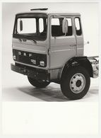 Foto 13T-78-11:  DAF Trucks Eindhoven DAF 1300 - Camions