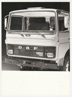 Foto 13T-78-2:  DAF Trucks Eindhoven DAF 1300 - Camions