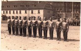 Prag  1928 ,  Musclemen , Nude , Nudité , Nacktheit - Gimnasia
