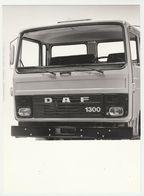 Foto 13-78-5:  DAF Trucks Eindhoven DAF 1300 - Camions