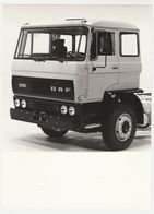 Persfoto 21-78-5:  DAF Trucks Eindhoven DAF 2100 - Camions