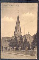 TIEGHEM - Kerk - Anzegem