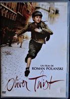 Oliver Twist - Film De Roman Polanski . - Actie, Avontuur