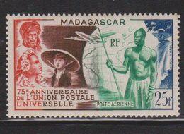 Madagascar PA N°(yt) 72  Neufs  ** - Madagascar (1889-1960)