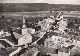DONJEUX (Hte.-Marne): Grande-Rue (en Avion Au Dessus De...) - Autres Communes
