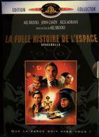 Mel Brooks - La Folle Histoire De L'Espace - ( Que La Farce Soit Avec Vous ! ) - Édition Collector  ( Deux DVD ) . - Comedy