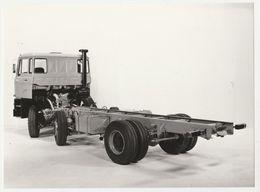 Persfoto 28-78-81:  DAF Trucks Eindhoven DAF 2800 - Camions