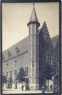 KORTRIJK - Les Grande Halles (Duitse Fotokaart) - Kortrijk