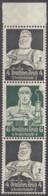 DR S 220, Postfrisch**,  Nothilfe: Berufsstände 1934 - Se-Tenant