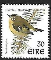 Ireland - MNH 1999 :    Goldcrest  -  Regulus Regulus - Songbirds & Tree Dwellers