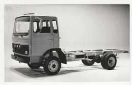 Persfoto: DAF Trucks Eindhoven DAF F700-F900 - Trucks