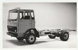 Persfoto: DAF Trucks Eindhoven DAF F700-F900 - Camions