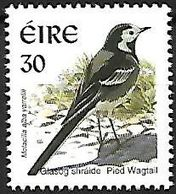 Ireland - MNH 1999 :  White Wagtail  -  Motacilla Alba - Songbirds & Tree Dwellers