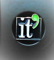 PIN IBM It' (IBM Company) Neuwertig - Informatique