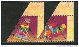 POLAND 2008 MICHEL No: 4362-4363 USED - 1944-.... Republic