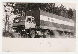 Persfoto: DAF Trucks Eindhoven DAF FT2500 - Camions