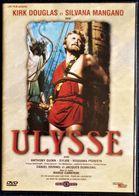 """ PÉPLUMS "" - ULYSSE - Kirk Douglas - Anthony Quinn  . - Action, Aventure"