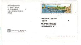 PAP LA ROCHELLE - Enteros Postales