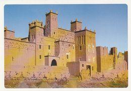 Carte Postale. Maroc. Ouarzazate. Skoura. Kasbah Tinmal. Casbah. - Monuments